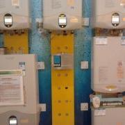 福州柯坦利台江区家用燃气热水器循环系统电器供应、批发、招商