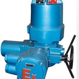 调节型球阀执行器DQW30防爆型电动装置DQW30-24BT