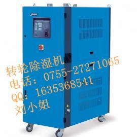 深圳信易转轮式除湿机 SD-700H塑料工业除湿机