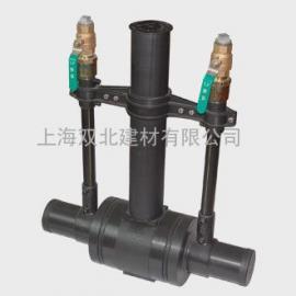 上海双放散型PE燃气球阀生产厂家