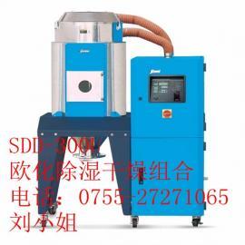 信易牌除湿干燥组合 欧化除湿干燥组合 SCD-600组合