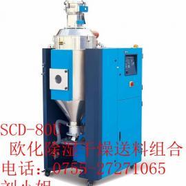 欧化除湿干燥送料组合 信易牌送料组合 工业送料组合