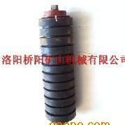 供应阻燃防静电托辊橡胶缓冲托辊