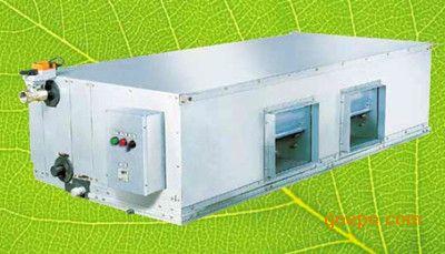 开利吊装式空气处理机组图片