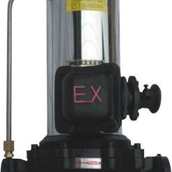 【PBG65-200立式不锈钢屏蔽泵】