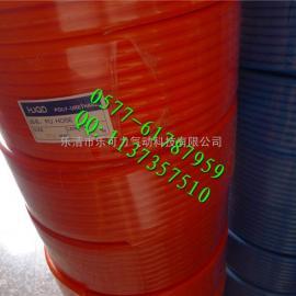 乐可力气动软管 气源PU管 PU16*12气管 气管厂家