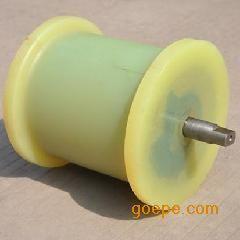 聚氨酯地棍,高耐磨聚氨酯地棍