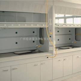 优质耐酸碱通风柜实验室通风设备排毒柜