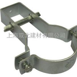 HDPE虹吸排水专用悬吊管卡上海厂家