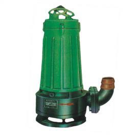WQK65-25QG撕裂式潜水排污泵