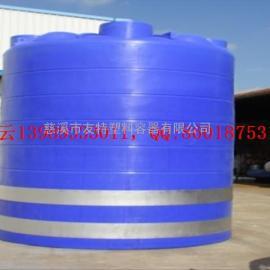 合肥生产供应40吨PE水箱,马鞍山40立方盐酸储罐加工