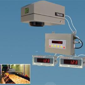 M-100A刨花木粉木屑在线红外非接触式水分测定仪