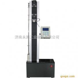 新疆WDS-5液晶显示电子拉力试验机