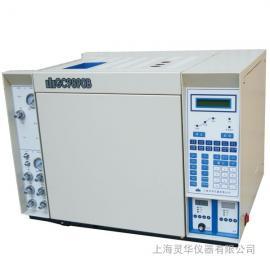 非甲烷总烃的测定气相色谱仪配置