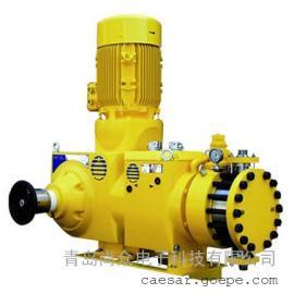 美国米顿罗PRIMEROYAL-L液压隔膜计量泵