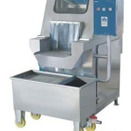 山东华邦HB-80全自动盐水注射机