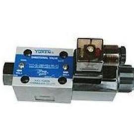 油研液压电磁换向阀