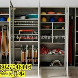 中山电力安全工具柜