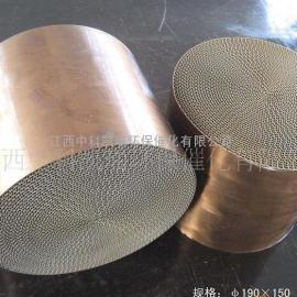 电动机金属触媒