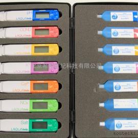 便携式小型笔式水质分析仪B-700系列 日本HORIBA