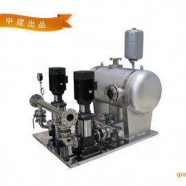 成套水处理设备价格/湖南长沙无负压变频供水设备价格