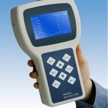 手持式尘埃粒子计数器_尘埃粒子计数器_空气洁净度检测仪
