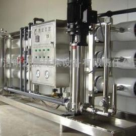 纯水设备/工业水处理反渗透纯水设备