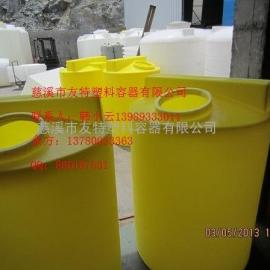 批量生产加药桶,广东3吨PAM加药桶 ,  外加剂搅拌罐