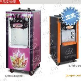 甜筒冰淇淋机,厦门商用冰淇淋机