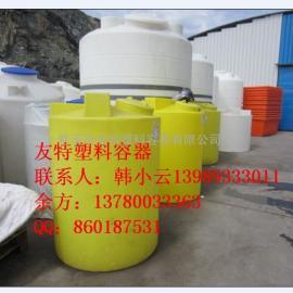 供应1吨计量药箱,带刻度搅拌桶,MC-1000升药剂桶