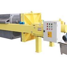 箱式自动保压压滤机