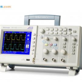 美国TEKTRONIX TBS1102数字存储示波器