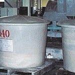 腌制品塑料桶|敞口大桶|塑料桶子|蓝色腌制桶子