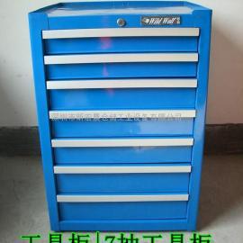 珠海5抽五金工具柜