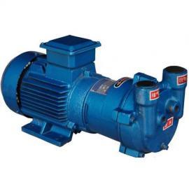 小型直联水环式真空泵