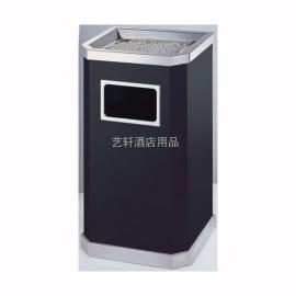 垃圾桶图片 楼层不锈钢垃圾桶批发商 室内垃圾桶生产厂家