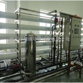 纯水、原水反渗透装置