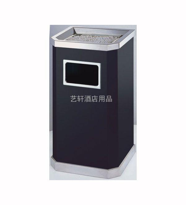 不锈钢垃圾桶供应商-设计垃圾桶图片-不锈钢烟灰桶