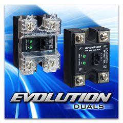 快达CRYDOM三相固态继电器XBPE4025C