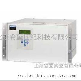HORIBA大气污染用悬浮颗粒物监测仪APDA-370A