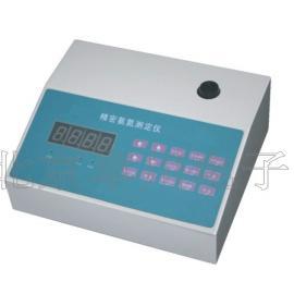 精密氨氮测定仪_氨氮测定仪