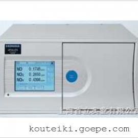 HORIBA大气污染用NOx监测仪APNA-370