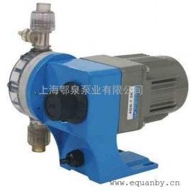 DJW机械隔膜式计量泵