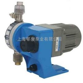 隔膜式计量泵,机械隔膜式计量泵
