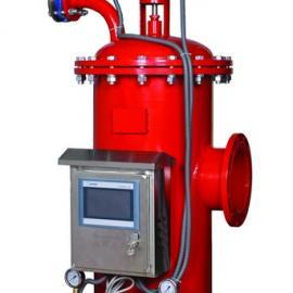 水力吸式全自动自清洗过滤器