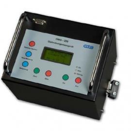 DIN 51131地板覆�w物防滑性能�y定GMG-200