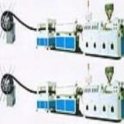 hdpe双平壁钢塑复合管最便宜的厂家