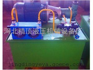 液压提升装置