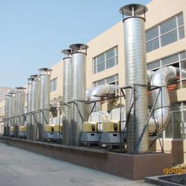 大型工厂除尘工程