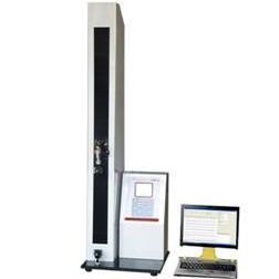 三泉中石XLW(PC)-500N智能电子拉力试验机